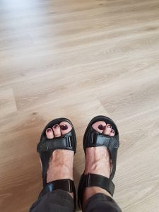 Para Sandalias Alignfootwear Inspiración En es Plantillas DE2YeWH9I
